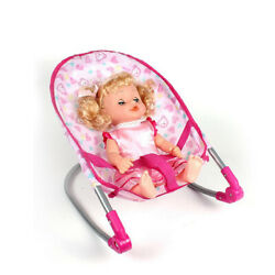 45*23*22cm Baby Doll Bouncer Chair Model Simulation Furniture Model for 9 12inch $14.15