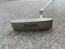 SPALDING Legacy 2 Putter Right Handed Golf Club Iron Steel $29.99
