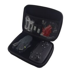 Professional Drone Case Portable Hard Carrying Box Suitcase for E58 E56 S169 $11.19