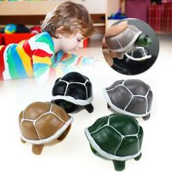 Novelty And Funny Decompression Venting Telescopic Head Turtle Spoof Toy x 1 $2.66