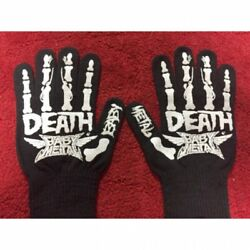 Babymetal Death Fox Gloves From JP m720 $97.50