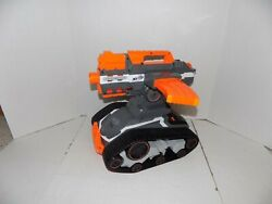 Very Cool Nerf Terrascout N Strike Elite Tank RC Drone No Remote Untested $74.99