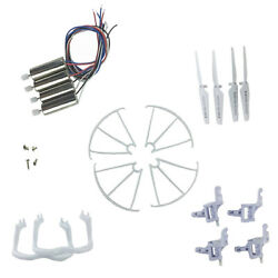 Pack Of 18 Quadcopter Motors Part Kit RC Propeller For Syma RC X5 X5C Accs C $15.54