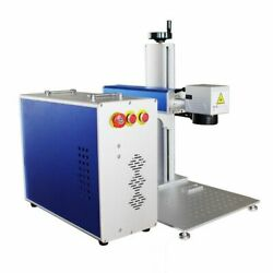 US 30W Split Fiber laser Marking Machine Engraving Machine Metal Marker FDA CE $3987.38