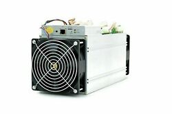 Bitcoin Miner Runs at 15 16 TH s S9 Bitmain Antminer 13.5 TH s WITH PSU $399.99