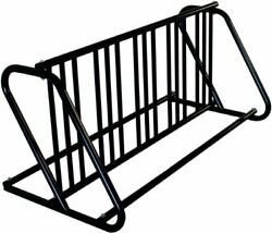 Dual Use 5 10 Bike Commercial Parking Rack