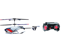 Sky Rover Renegade 40cm Helicopter with 6 Way Control and 3 Channels Toy for Kid $24.99