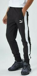 Puma Big Boys#x27; Terry Jogger Pants Youth 8 17 Years $16.99