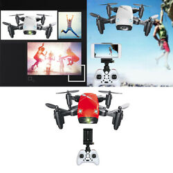 Mini Drones for Kids or Adults RC Drone Helicopter Toy Easy Indoor Small C $30.93