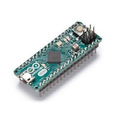 3DMakerWorld Arduino 5V Micro with Headers $28.13