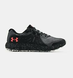 Under Armour Men#x27;s UA Charged Bandit Trail GORE TEX Running Shoes 3022784 004 $89.95