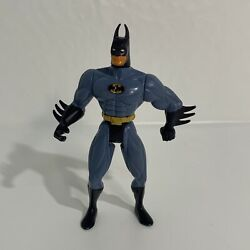 Batman Toy Figure Dc Comics Kenner Vintage 1994 GBP 4.99