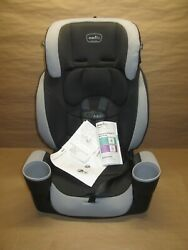 Evenflo Maestro Sport Harness Booster Car Seat Granite $80.74