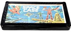 Retro 1970s 3.75quot; Action Figure Star World Case holds 12 Wars figures d802 $29.99