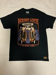 OFFICIAL Steven Rhodes WORSHIP COFFEE $19.99