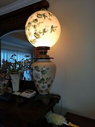Antique Lamp $300.00