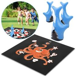 Outdoor Games for Family Yard Games and Fun Family Games for Kids and Adults Law $21.95