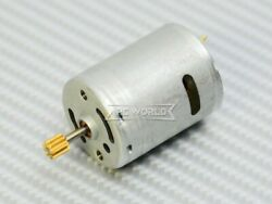 WPL 1 16 RC Parts 370 MOTOR $10.99