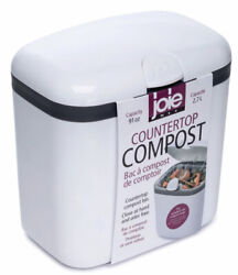 Joie Countertop Compost Green $28.00