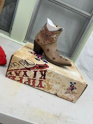 womens boots size 8 $200.00