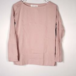 Everlane Womens Size XS Sweater Top Long Sleeve Pullover $19.72