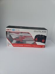 SkyRover Outlaw Helicopter Remote Controlled $29.99