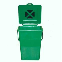 2.4 gal. Kitchen Compost Collector $25.00
