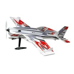 Multiplex Extra 330SC Indoor RC Plane Kit Red and Silver MPX1 00645 AU $109.99