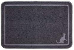 XL Large Cat Litter Box Mat Pad Pet Kitty Clean Easy Cleaning Floor Protecter $31.70