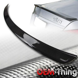#USA Carbon For Mercedes Benz CLS W218 4Dr A Type Trunk Spoiler CLS550 18 $148.00