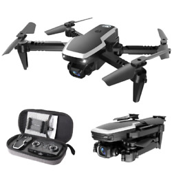 S171 Mini Pocket RC Drone Quadcopter GPS Wi Fi Connectivity with 4K HD Camera C $48.99