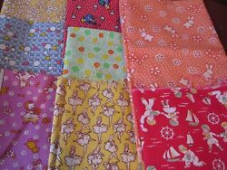 F1459 1930#x27;s reproduction fabric your choice fat quarter OOP Windham $5.95