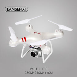 Remote Control Drones Quadcopter FPV Helicopter Without Camera Drone Flying $33.91