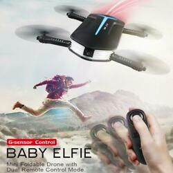 Selfie Drone JJRC H37 with Camera Elfie RC Selfie Quadcopter with Beauty Mode F AU $125.00