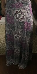 womens skirts size large $24.99