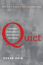 Quiet : The Power of Introverts in a World That Can#x27;t Stop Talking by Susan Cain $2.05