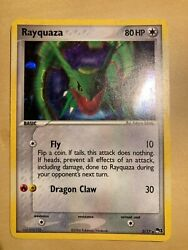 pokemon rayquaza plus special energy $29.99