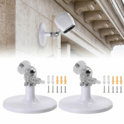 Security Wall Holder Mount Indoor Outdoor for Arlo Pro 2 Pro Arlo Security Light