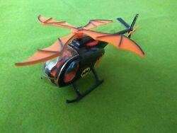 Corgi 925 Batcopter Batman helicopter GBP 59.00