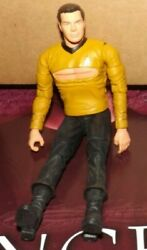 Star Trek Diamond Select Captain Kirk Amok Time Loose No Stand or Acc DST $23.00
