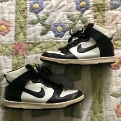 Nike Sb Dunk High Size 11 *Read Description* $140.00