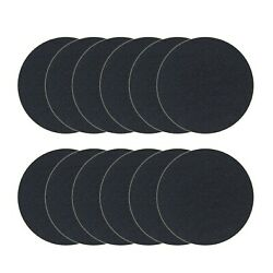 12 Pack Charcoal Filters for Kitchen Compost Bin Pail Replacement Filter Coun... $22.23