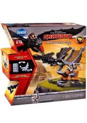 How to Train Your Dragon 2 Ionix Toothless Viking Attack Set #21001 New $22.49