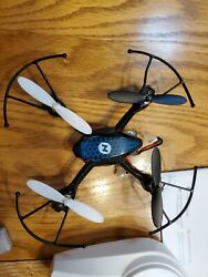 HS170 Predator Mini Helicopter Drone 2.4Ghz 6 Axis Gyro R C series works great $18.99