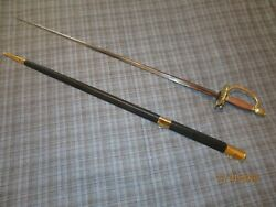 French 1767 Officer#x27;s Small Sword $185.00