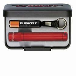 Maglite Solitaire LED AAA Flashlight in Presentation Box J3A032 $16.92