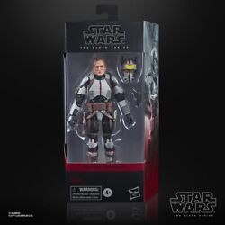 Hasbro Star Wars The Black Series 6quot; Tech The Bad Batch PRE ORDER AUGUST $40.00
