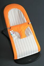 Removable cover for Baby Bjorn bouncer. $55.00
