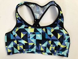 Girls Size 34A Sports Bra pre Owned Fruit Of The Loom $7.00