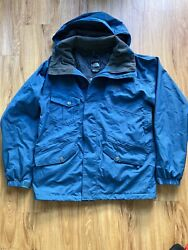 the north face jacket men small $40.00